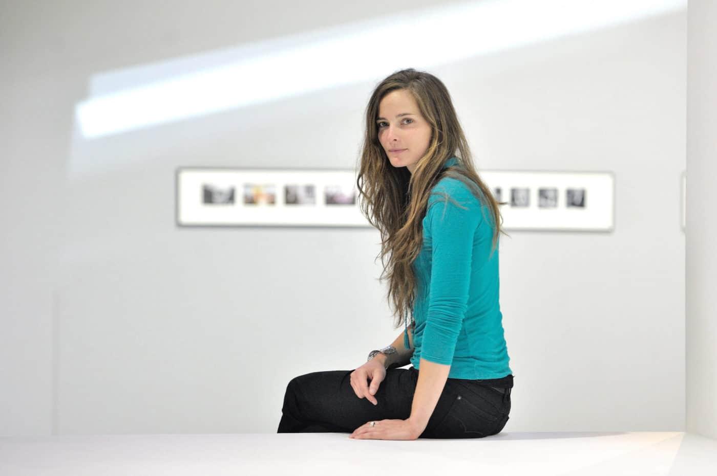Biographie Marielsa Niels, photographe à Clermont-Ferrand